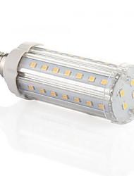 7W E14 LED Mais-Birnen T 46 SMD 2835 100LM lm Warmes Weiß / Natürliches Weiß Dekorativ AC 85-265 V 1 Stück
