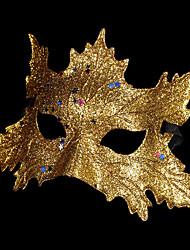 #carnival acc # brilho máscara bordo de luxo