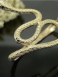 MERRY   Do the old snake palm bracelet bracelet