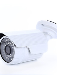 2.0MP 1080P HD IP Camera w/ 36-IR-LED, ONVIF,