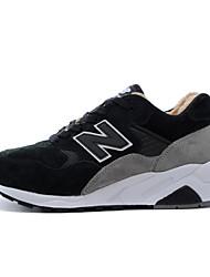 Men's Indoor Court Shoes Rubber Black