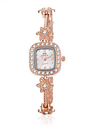 Hot Sales High Quality Luxury Fashion Classic Style Watches Quartz Bracelet Watches for Women