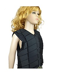 Children Equestrian Vest Armor Protection Protective Clothing Knight Rider Vest Riding Safety Vest Adjustable