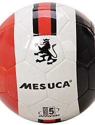 Mesuca ® Size 5 FIFA Approved Hand Sewing Club Pro Soccer Ball MAB50109