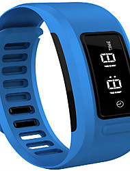 H8 Smart Bracelet Health Care / Sports / Heart Rate Monitor / Alarm Clock / Timer / Stopwatch / Message Control / Sleep Tracker