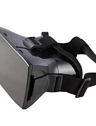 óculos de realidade virtual VR - óculos virtuais de telefonia móvel realidade 3D para iPhone e celulares com Android
