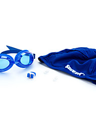 super-K® Schwimmbrille Set (4 in 1)