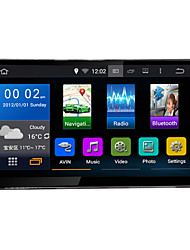 "Android 4.4 7"" 2Din LCD Touch Screen In-Dash Car with GPS,Bluetooth Support Phone Link"