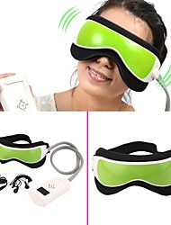 Eye Massagers Electromotion Infrared Relieve general fatigue / Helps fight insomnia Remote Control / Music Plastic ChangKun