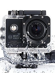WIFI  SJ7000 Waterproof Sports DV Mini HD 1080P Camera 8 Colors