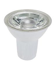 Spot LED Décorative Blanc Chaud geyang light 1 pièce B GU10 5W 1 COB 400-420 LM AC 100-240 V