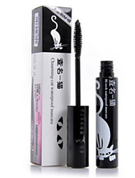 Mascara Balm Wet Extended / Lifted lashes / Volumized Black Eyes 1 1 Others