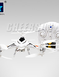Cheerson CX33C 720P Drons With Camera HD 4CH 6-axis 2.4GHz rc Helicopter Quadrocopter Professional Drones