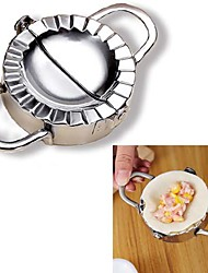 Stainless Dumpling Maker  Ravioli Dough Mold DIY Dumpling Machine