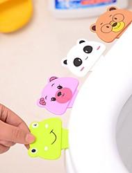 portátil banheiro banheiro titular assento concha desenhos animados WC levantamento de cobertura banheiro dispositivo de vaso sanitário