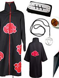 Naruto - Hidan - met Mantel / Meer Accessoires