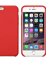 Für iPhone 7 Hülle / iPhone 7 Plus Hülle / iPhone 6 Hülle / iPhone 6 Plus Hülle / iPhone 5 Hülle Stoßresistent Hülle Rückseitenabdeckung