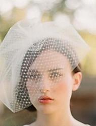 Hochzeit / Party - Maske ( Spitze )