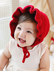 Kid's Cute Knitted Hat(6Month-3Years Old)
