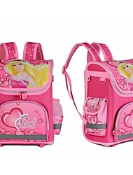 Butterfly Girls School Bags Children Backpack Winx Monster High Primary Bookbag Orthopedic Princess Schoolbags