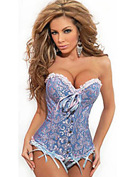 Satin Strapless Front Busk Closure Corsets Special Occasion Shapewear More Colors Available Sexy Lingerie Shaper