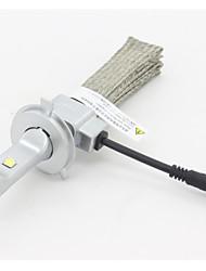 Verkauf von High Abblendlicht Auto Cree führte Scheinwerfer 9-32V 40w 4800lm einzigen Lampe nah und fern Lichtintegrations
