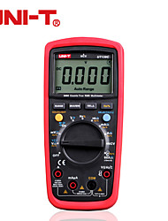 UNI-T UT139C High Performance True RMS Digital Multimeters for Electrical Maintenance and Repairing