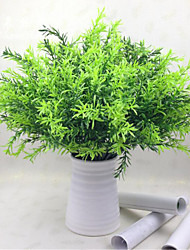 High Simulation Artificial Flower Artificial Flower Plant Plastic Flowers and Green Plants Desk Flower de (Stt of-5)