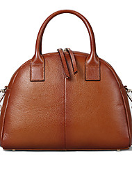 Handcee® Elegant Retro Vintage Handbag Leather Shell
