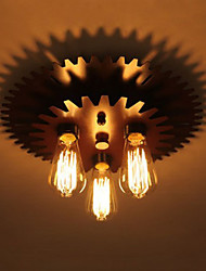 Shaped Ceiling Lamps Wall Lamp Lamp Simple Machinery
