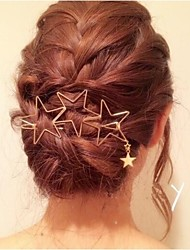 Alloy Hair Sticks Wedding / Party / Daily / Casual 1pc