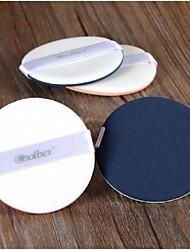 2 Pcs Beauty Tool Make-up Air Magic Puff