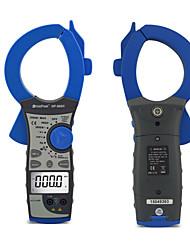 Auto Range Digital Clamp Meters 3000A Large Current Measuring Multimeter HoldPeak HP-860C