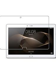 """Film de protection écran clair haute pour Huawei MediaPad m2 10,0 m2-a01w 10.1 """"tablette"""