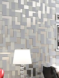 Art Deco Wallpaper Contemporary Wall Covering 0.53m*10m