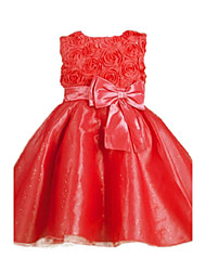 Girl's Fashion Cute Princess  Dress