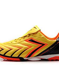 Zapatillas de deporte ( Amarillo / Rojo / Azul ) - de Fútbal - para Niños / Niñas / Unisex