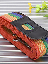 Travel Travel Luggage Strap / Inflated Mat Luggage Accessory Fabric