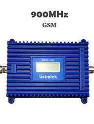 Lintratek® LCD Display GSM 900MHz Mobile Phone Signal Repeater GSM Signal Boosters