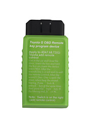 Toyota G and Toyota H Chip Vehicle OBD Remote Key Programming Device Toyota Key Programmer Via OBD