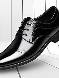 Men's Shoes Amir 2016 New Style Hot Sale Office & Career / Casual Patent Leather Oxfords Black / Brown