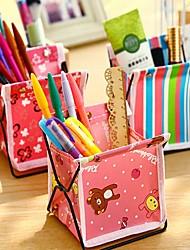 Lovely Folding Box(Random Color)