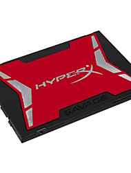 Kingston HyperX wilden 480GB sata ssd 3 2.5 (7 mm Höhe) Solid State Drive-Bundle-Kit (shss3b7a / 480g)