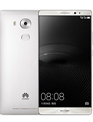 "Huawei Mate8 6.0 "" Android 6.0 Smartphone 4G (Dual SIM Octa Core 16MP 3GB + 32 GB Gris / Plata)"