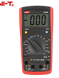 UNI-T UT602 Modern Professional Inductance Capacltance Meters