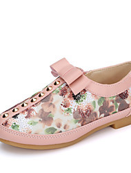 Girls' Shoes Wedding / Outdoor / Party & Evening / Athletic / Dress / Casual Comfort / Round Toe  Glitter