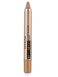 1 Concealer/Contour Wet / Matte / Mineral Pencil Long Lasting / Concealer / Natural / Dark Circle Treatment / Anti-Acne / Freckle Face