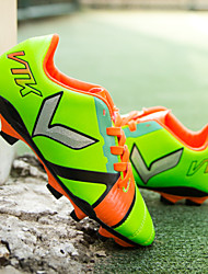 Boy's Soccer Shoes Outdoor venues/Professional training Shoes Object Photography Multicolor