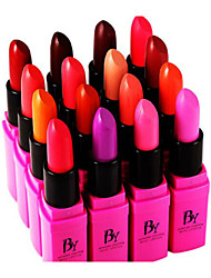 New Arrival Beautiful and Natural Moisturizing Lipstick