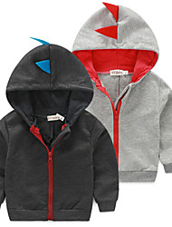Pull à capuche & Sweatshirt Boy Printemps Coton